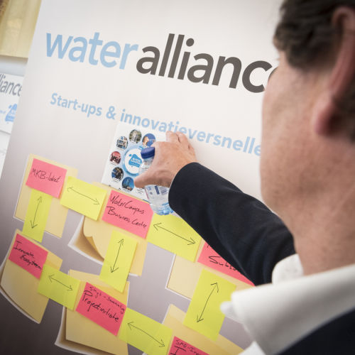Strategie Workshop water aliance, Kasteel Vanenburg te Putten 5529.jpg